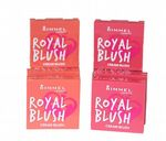 12 x Rimmel Royal Blush Cream Blush | RRP £66 | Wholesale